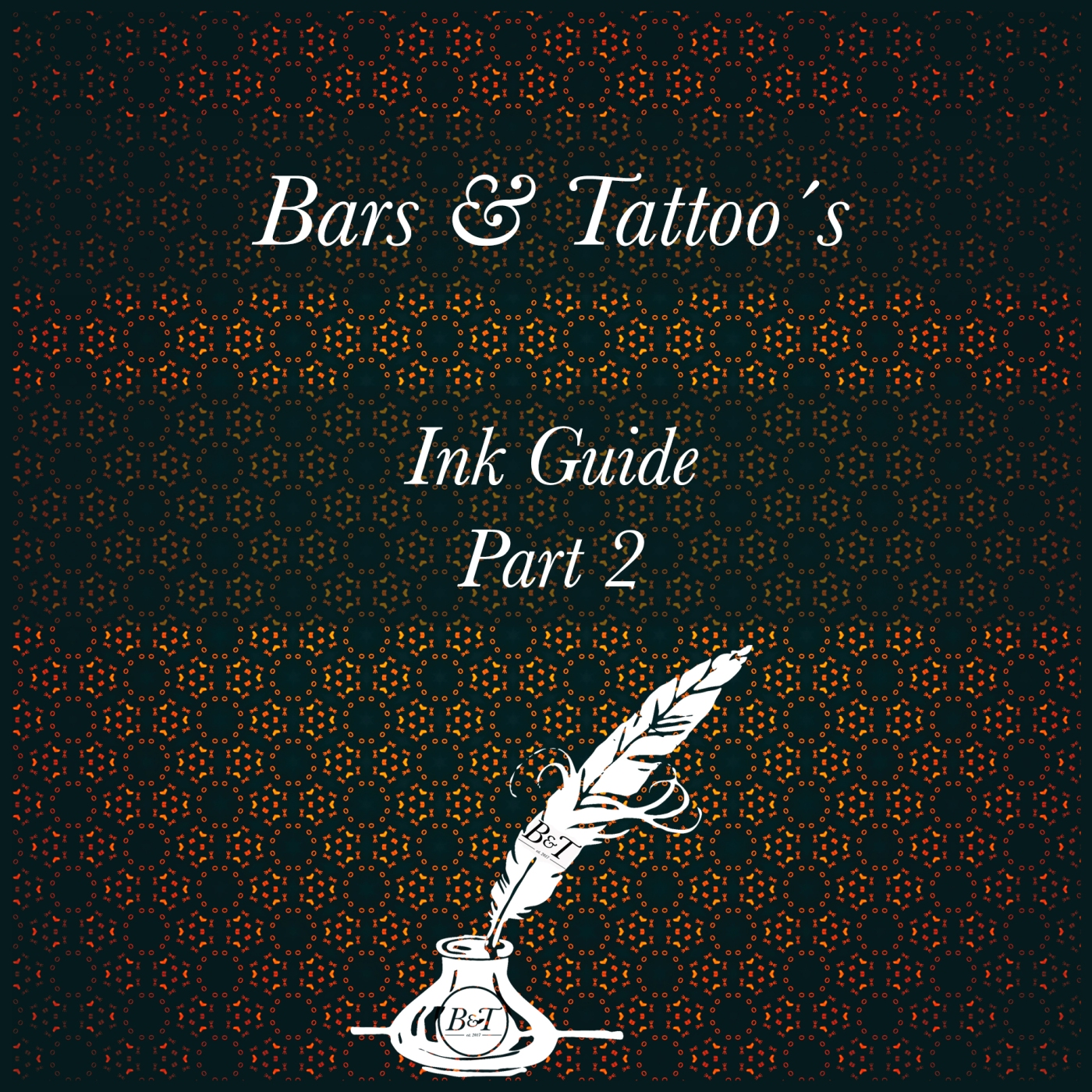 Tattoo Pflege! Ink Guide (Part 35) – Bars and Tattoos Mag - Tattoo Pflege Bepanthen